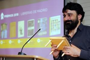 Jaume Bofill, editor de Reservoir Books