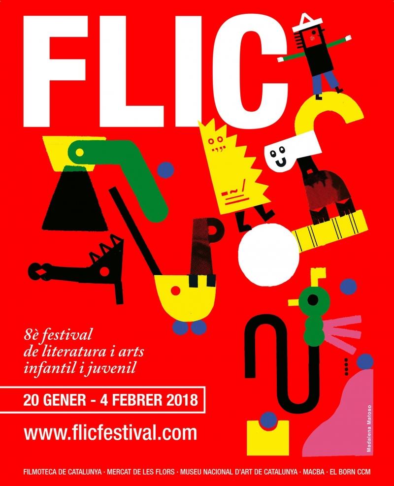 Cartel FLIC