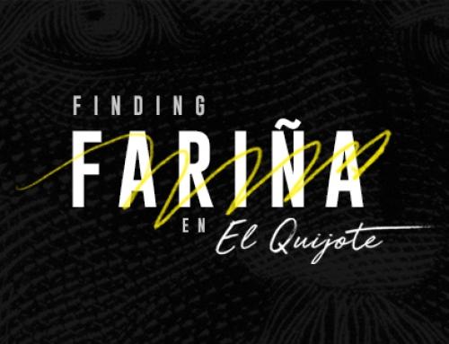 'El Quijote' libera a 'Fariña' de su secuestro
