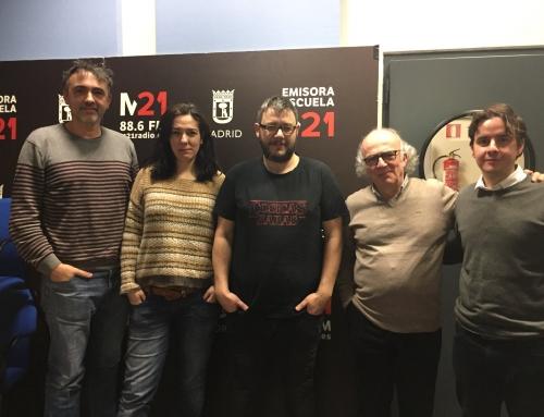 """Fernando Valverde: """"El Congreso de Libreros ha sido un semillero de ideas para trabajar durante todo el año"""""""