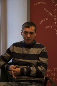 Rumanía Carterescu