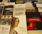 Rumanía libros Feria del Libro