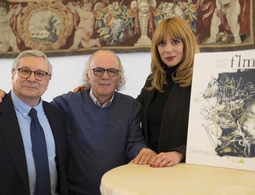 Presentado el cartel de Paula Bonet para la Feria del Libro de Madrid
