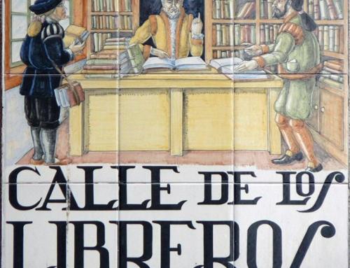 'La Felipa' recibirá un homenaje el Día del Libro