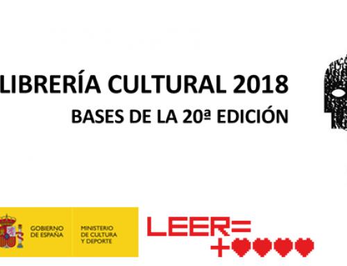 CEGAL abre el plazo para presentar proyectos al Premio Librería Cultural