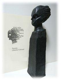premio cegal librería cultural