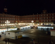 Feria Plaza Mayor