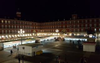 Feria Plaza Mayor