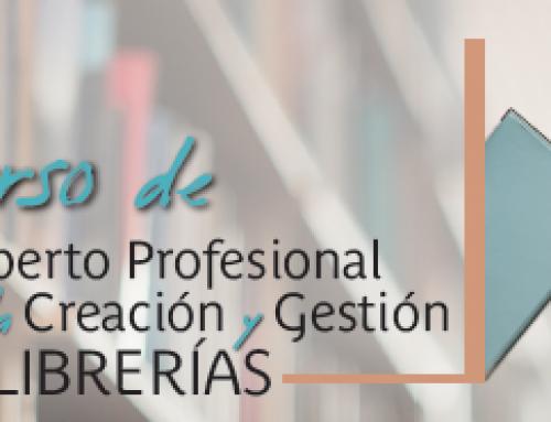Ya está abierto el plazo de matriculación para el Curso de Creación y Gestión de Librerías