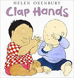 claphands