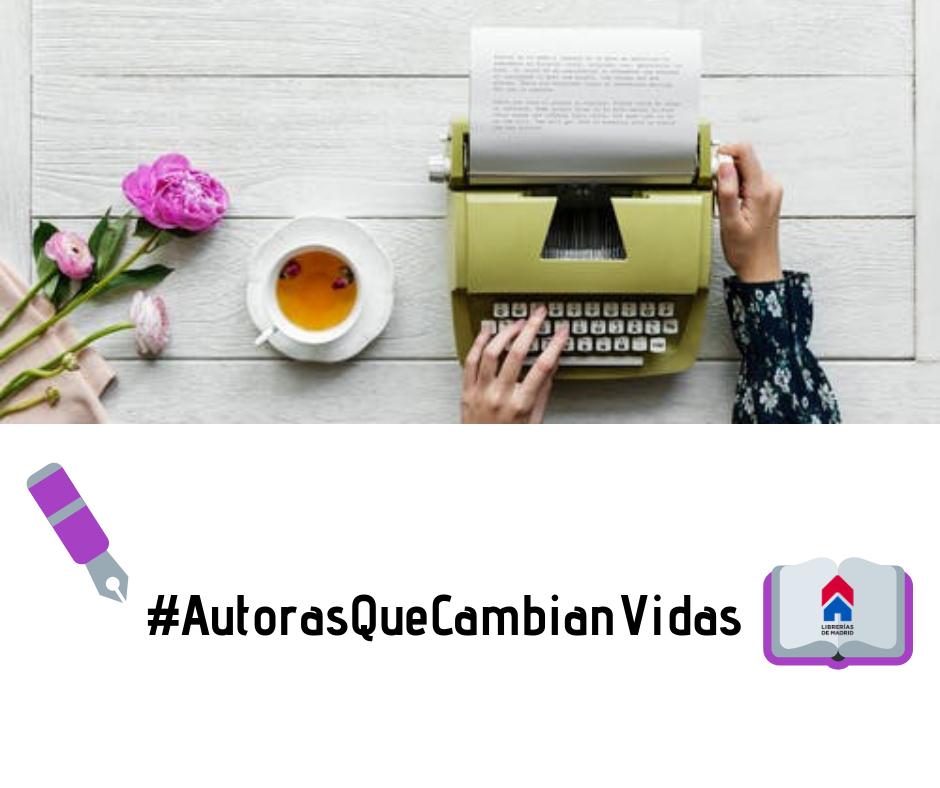 #autorasquecambianvidas