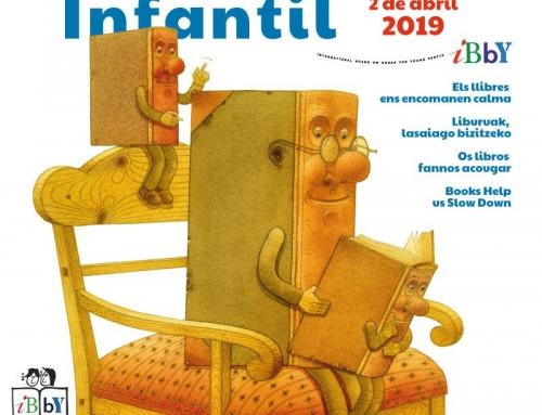 Las librerías se preparan para celebrar el Día Internacional del Libro Infantil