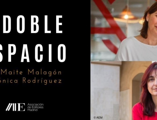 El ciclo de entrevistas 'A doble espacio' se estrena este viernes en la librería De cuento
