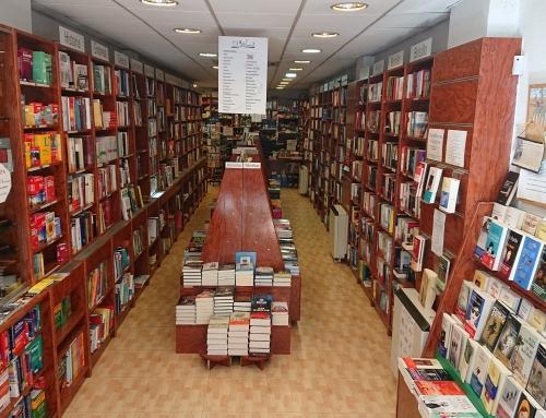 La Librería Fábula de Alcorcón consigue el Sello de Calidad