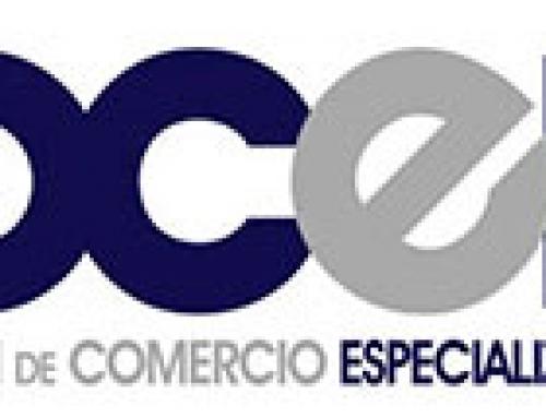 Las librerías ya forman parte de la Confederación de las Asociaciones de Comercio de Madrid
