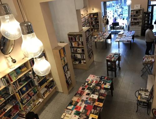 La Comunidad de Madrid habilita nuevas ayudas para modernizar las librerías de la región