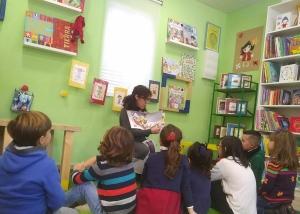 Librería Turuletras