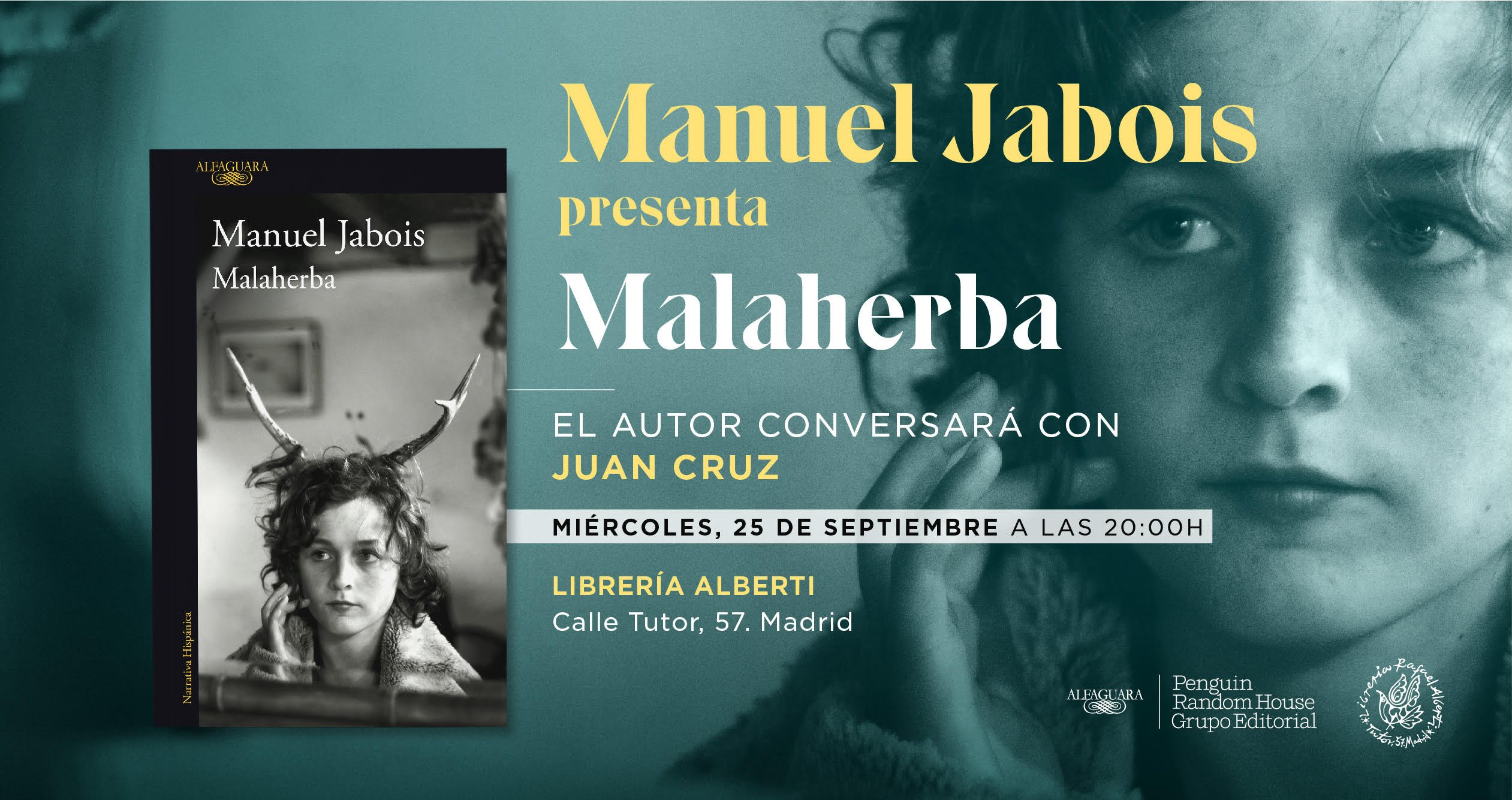 Encuentro en Alberti Malaherba