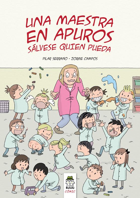lacentralcallao Una Maestra en Apuros