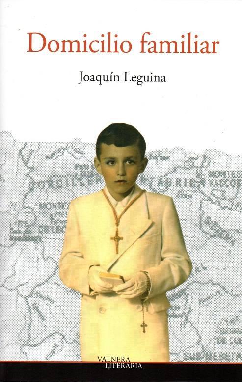 pasajes Joaquín Leguina