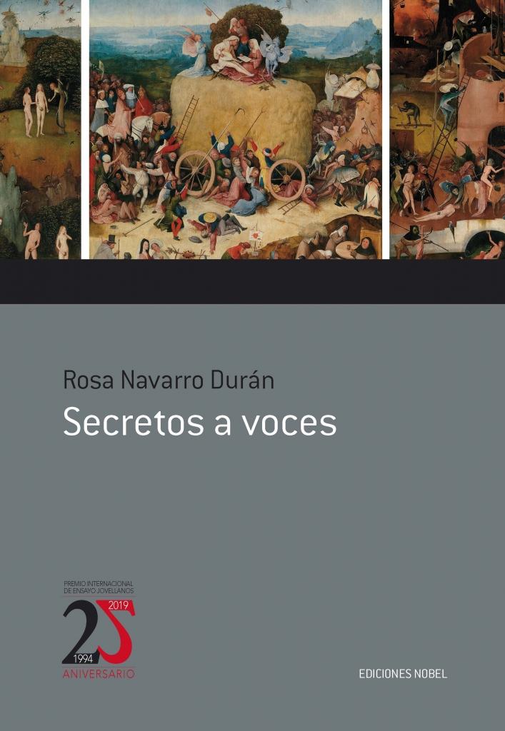 alberti Secretos a voces