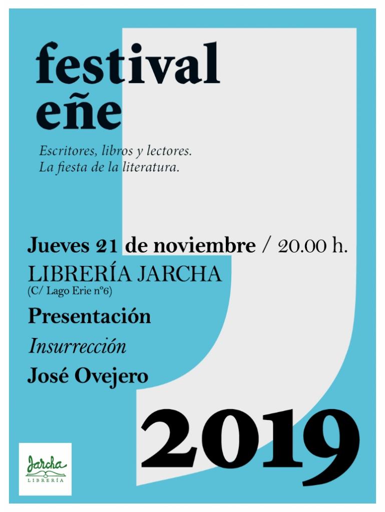 jarcha festival eñe
