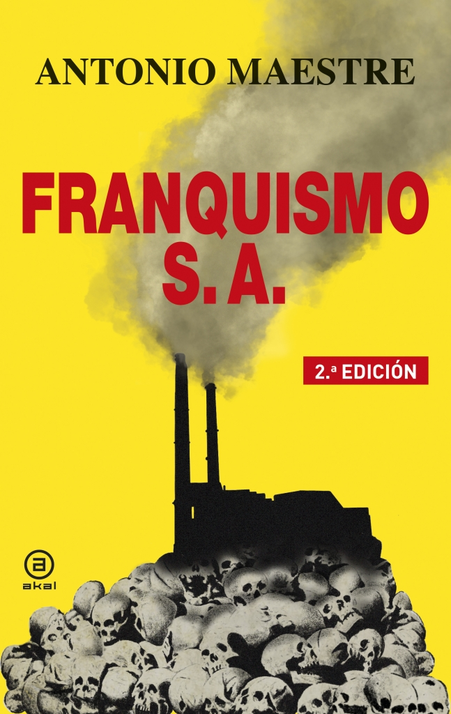 Traficantes Franquismo S.A.