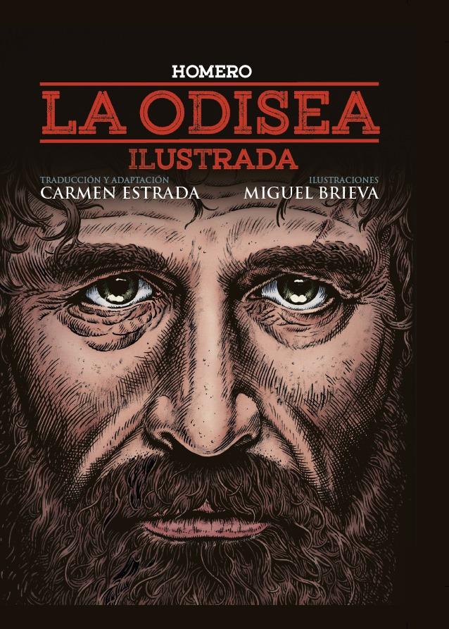 traficantes La Odisea ilustrada