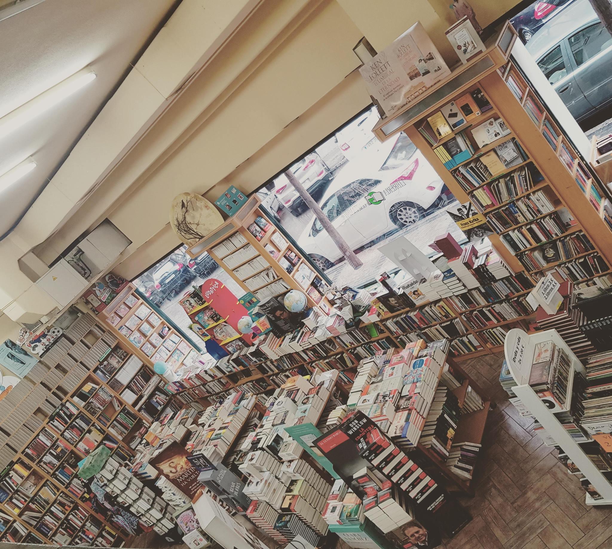 La Librería Gaztambide obtiene el Sello de Calidad