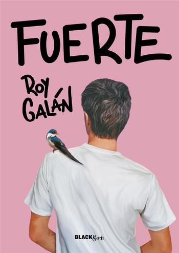 grant Roy Galán
