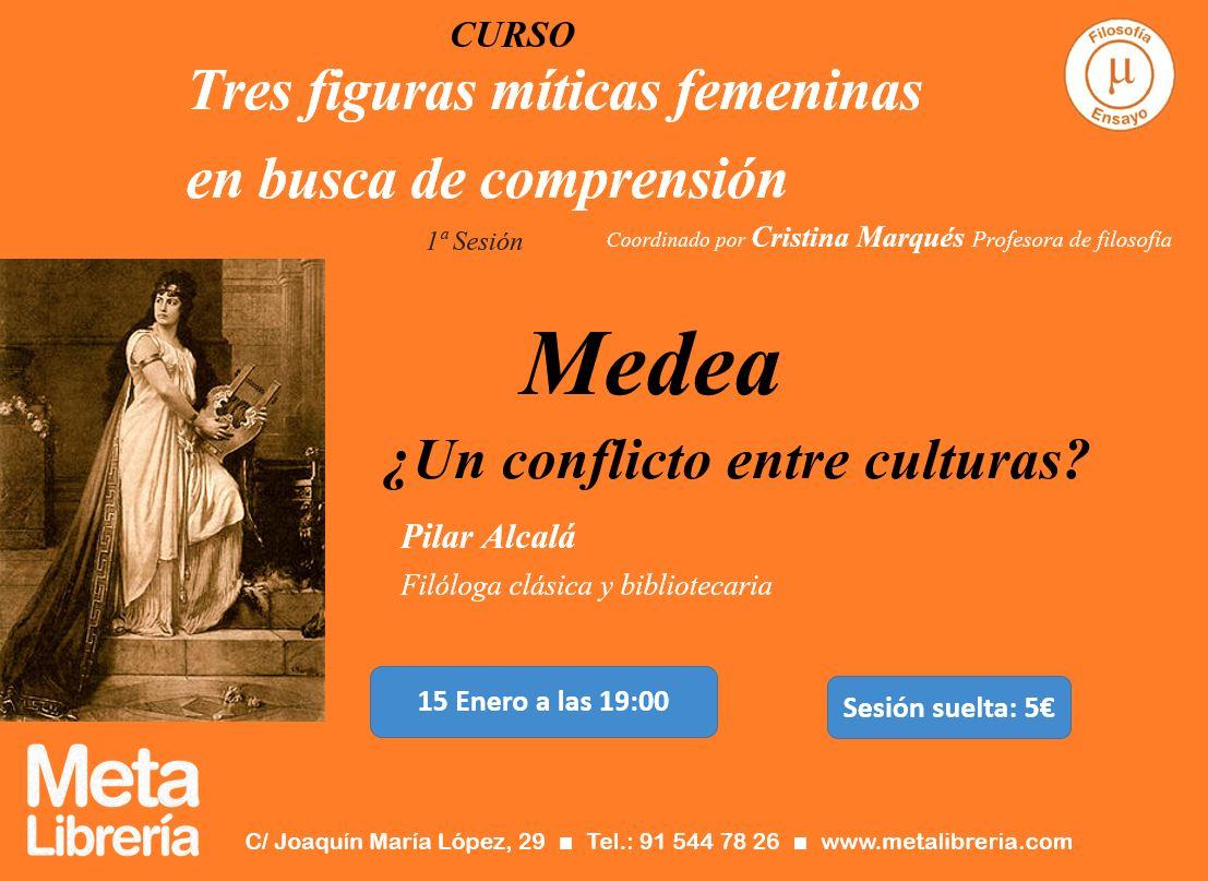 meta libreria Medea