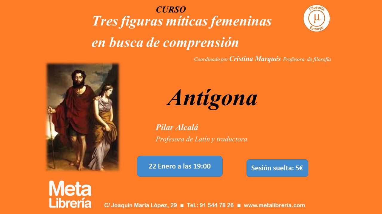 meta libreria Antígona