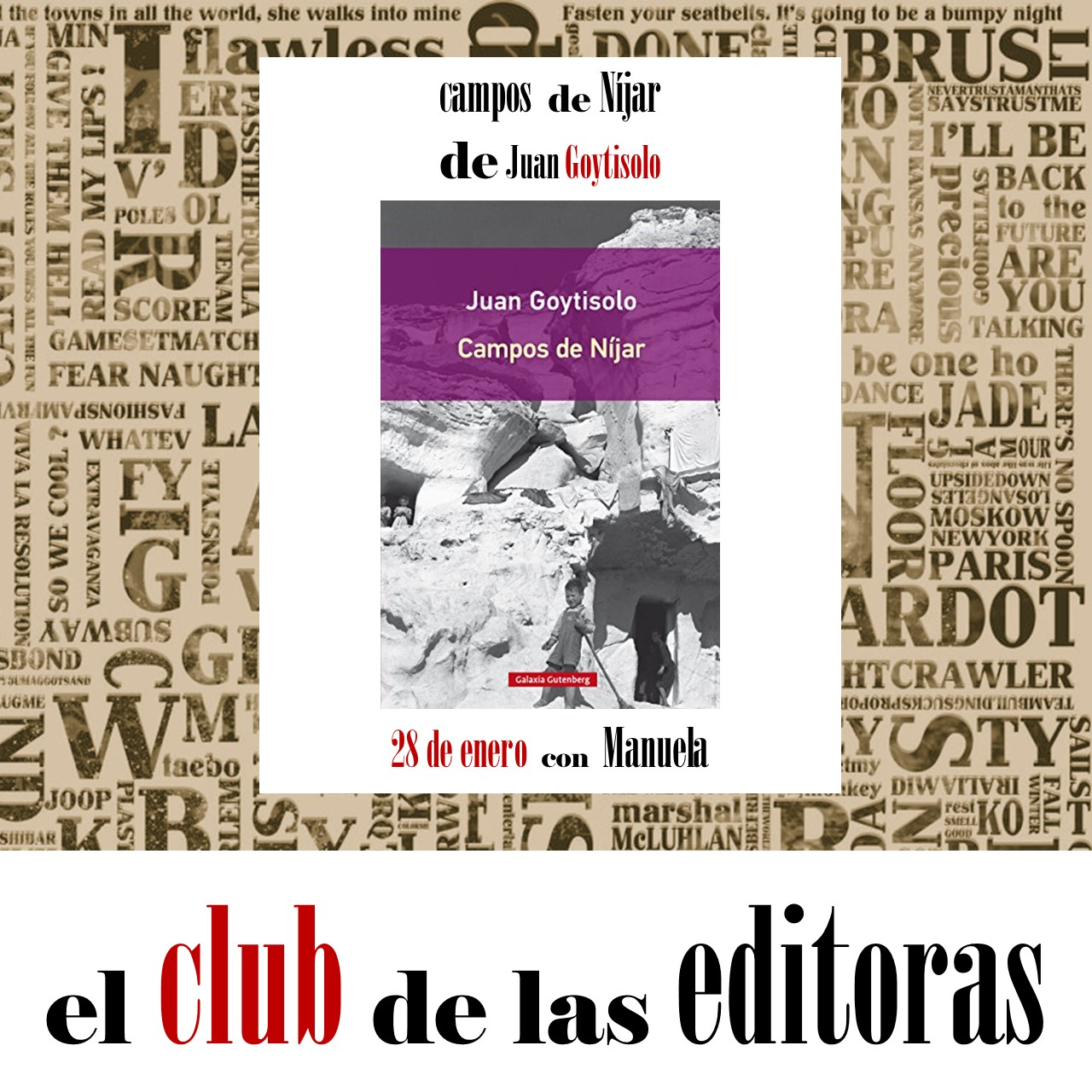 club de las editoras los editores