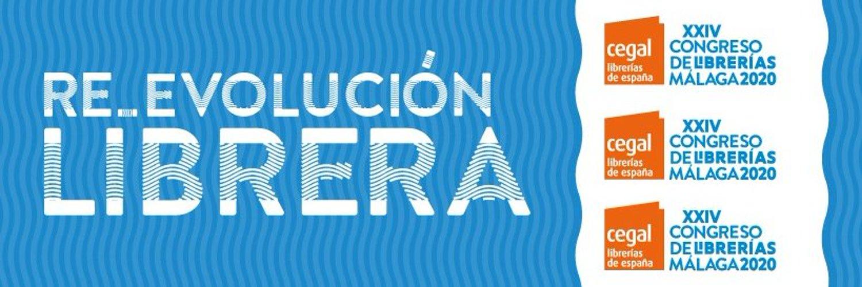 Librerías de Madrid en el XXIV Congreso de Librerías