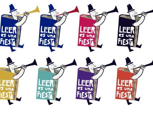 Cinco librerías madrileñas organizan 'Leer es una fiesta', un encuentro familiar en torno a la lectura