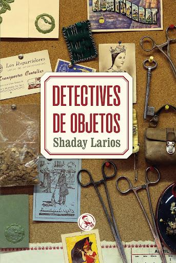 alberti Detectives de objetos