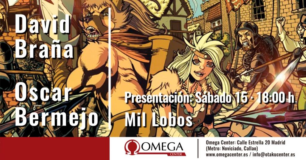 omega Oscar Bermejo