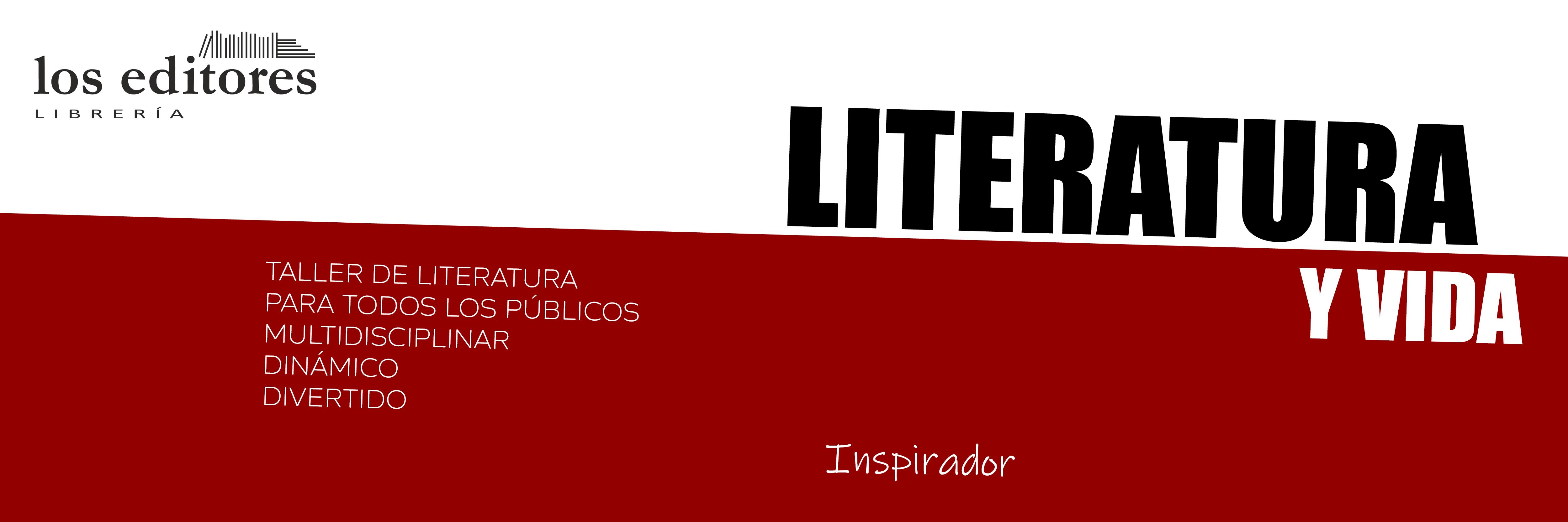 los editores taller literario