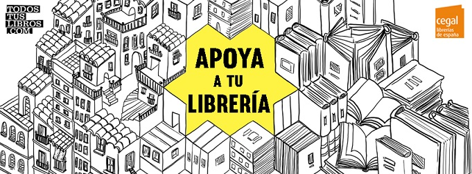 apoya a tu librería Cegal