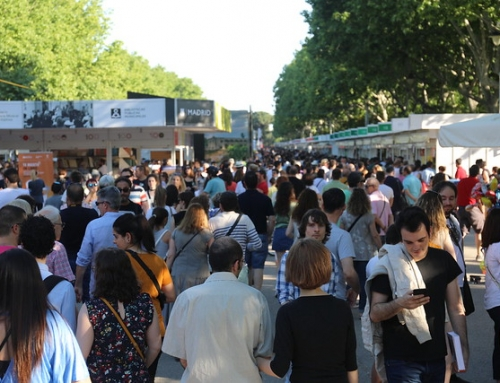 El Ayuntamiento declarará la Feria del Libro de Madrid de especial significación ciudadana y de interés general para la ciudad