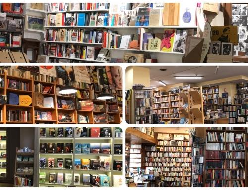 El Gremio de Librerías de Madrid entre los beneficiarios de las actuaciones promocionales de la Comunidad de Madrid