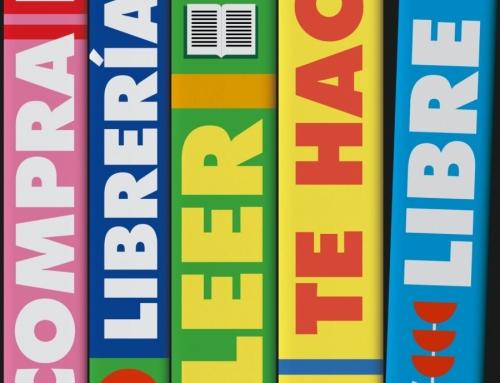 El Ayuntamiento de Madrid impulsa una campaña de apoyo al sector librero