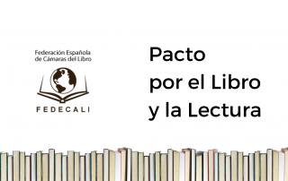 Imagen Pacto por el Libro y la Lectura