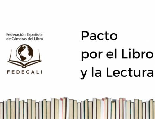 Editores, librerías y distribuidoras hacen un llamamiento a los políticos y reclaman un Pacto por el Libro y la Lectura