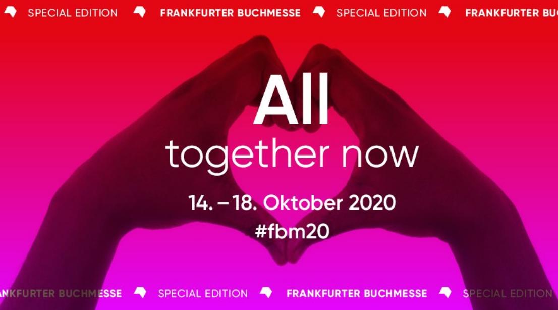 La Feria del Libro de Frankfurt crea un programa de formación para el sector librero