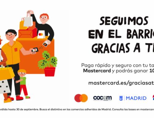 Librerías de Madrid participa en una campaña de apoyo al comercio de proximidad