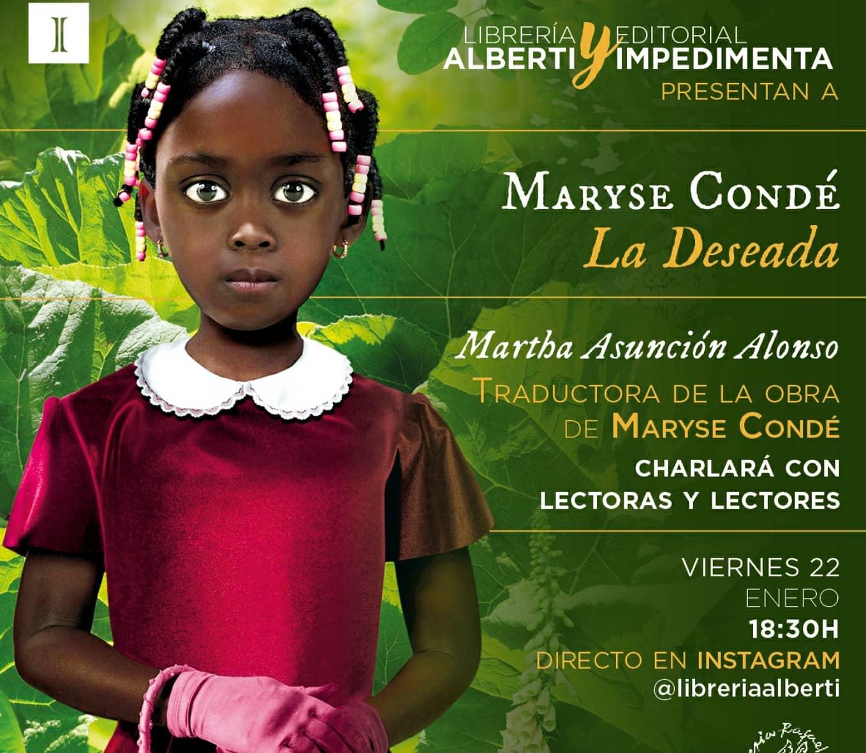 Martha Asunción Alberti