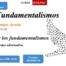 CURSO online Fundamentalismos