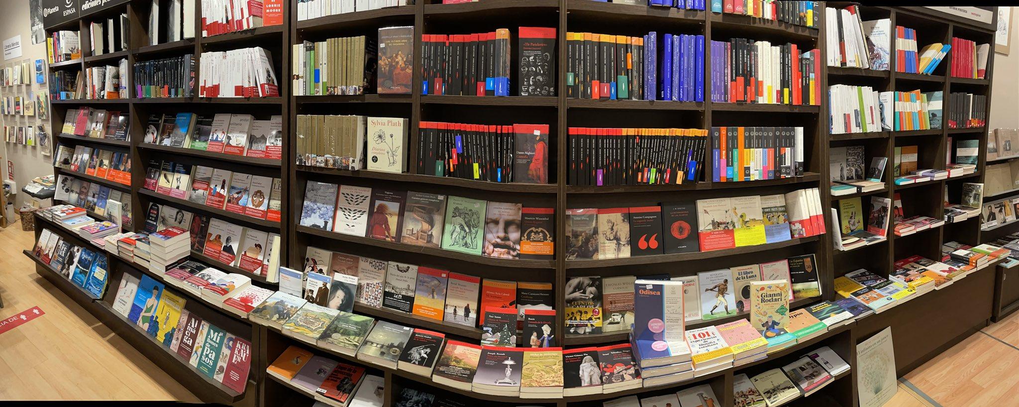 El Gremio de Librerías de Madrid vuelve a estar entre los beneficiarios de las actuaciones promocionales de la Comunidad de Madrid