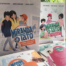 Actividades infantiles: ITZIAR MIRANDA firma en Alberti